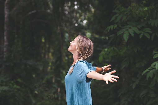 10 Ways to Practice Mental Wellness in (just about) A Minute - Part 2