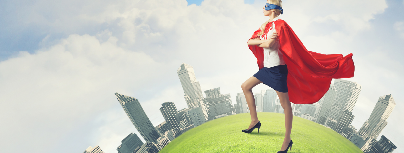 WEBINAR: How To Recognize and Overcome SUPERWOMAN Syndrome