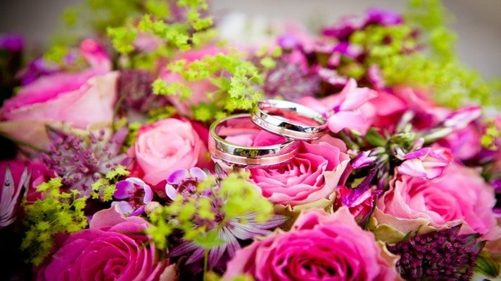 How to choose the right bridal bouquet?