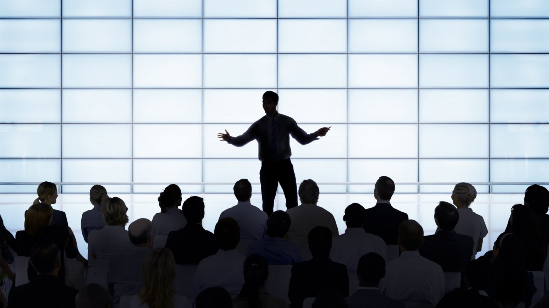 4 Step Guide for Giving the Best Presentation