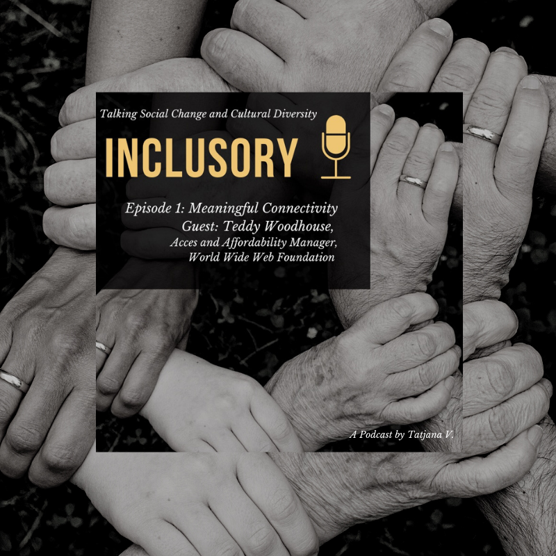 Inclusory Episode 1: Meaningful Connectivity