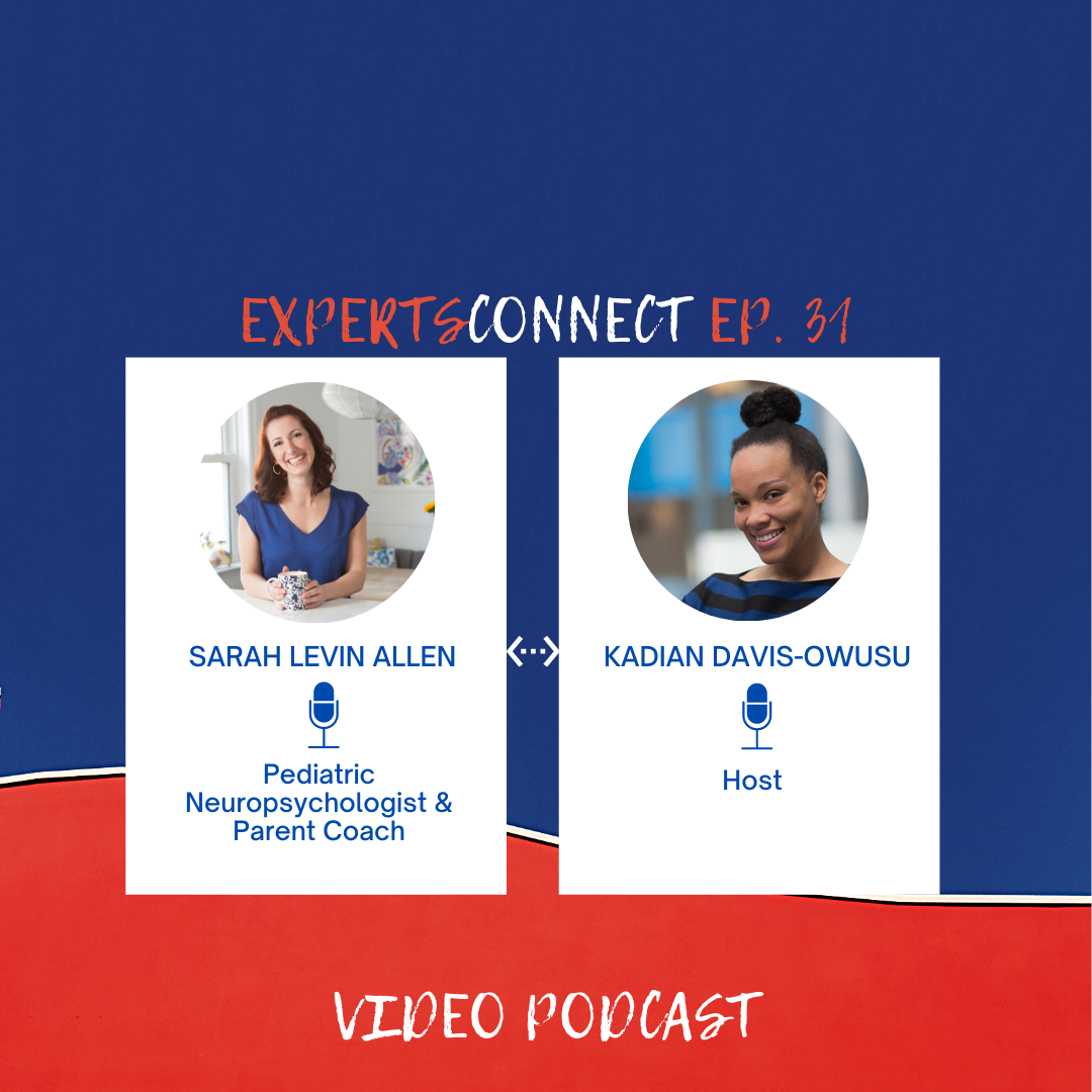 ExpertsConnect EP. 31: Raising Happy and Healthy Brains
