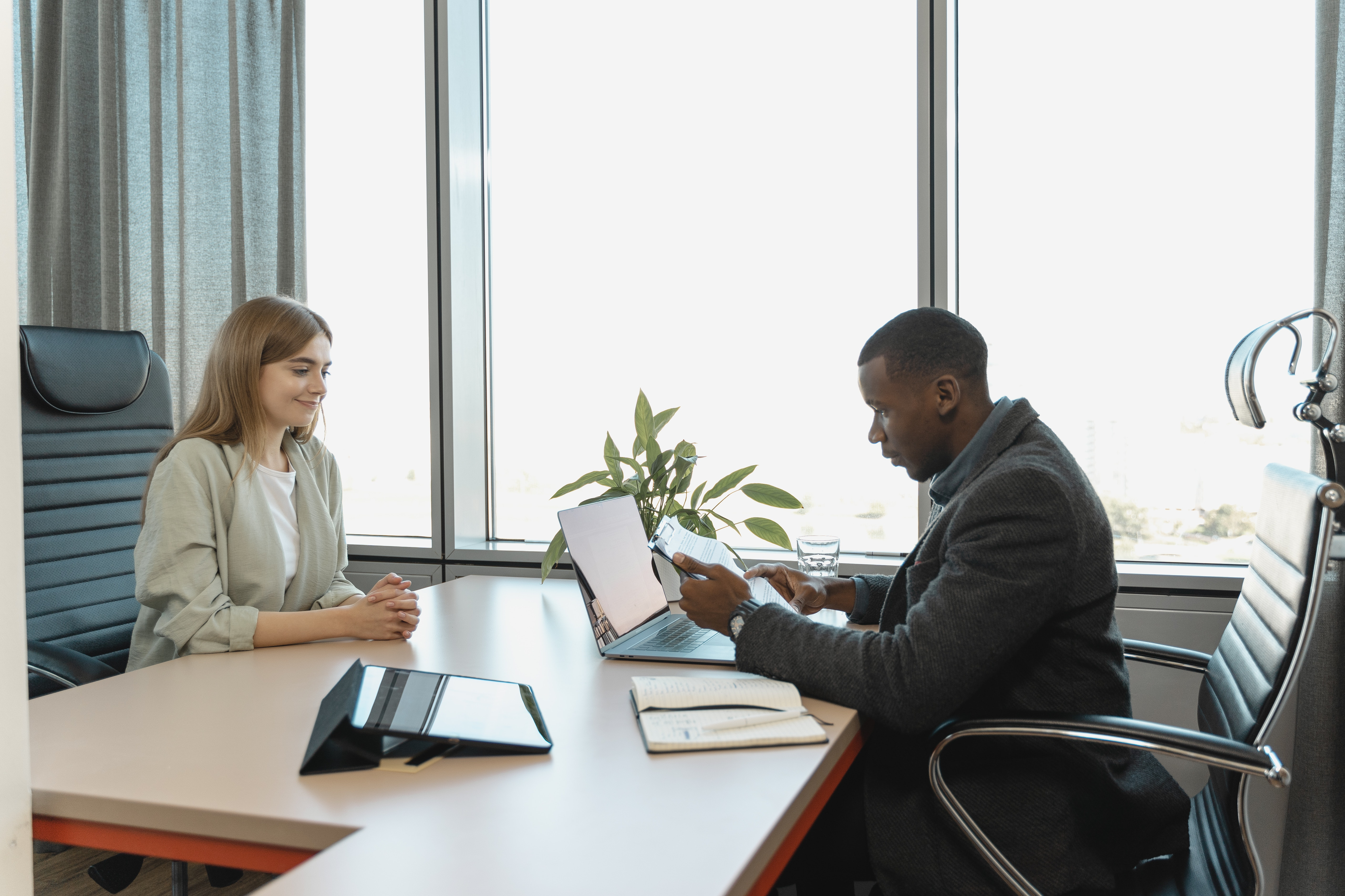 6 Tips to Prepare for a Job Interview