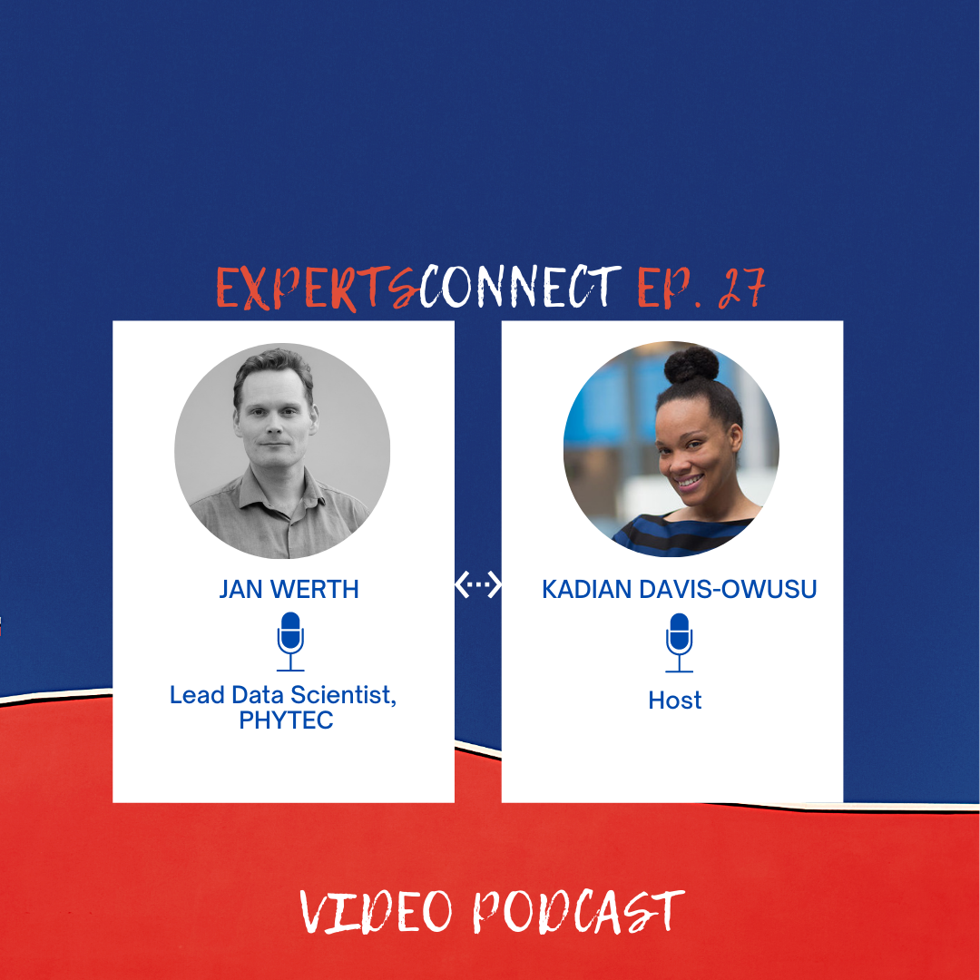 ExpertsConnect EP. 27: Understanding Artificial Intelligence with Jan Werth (Series I)