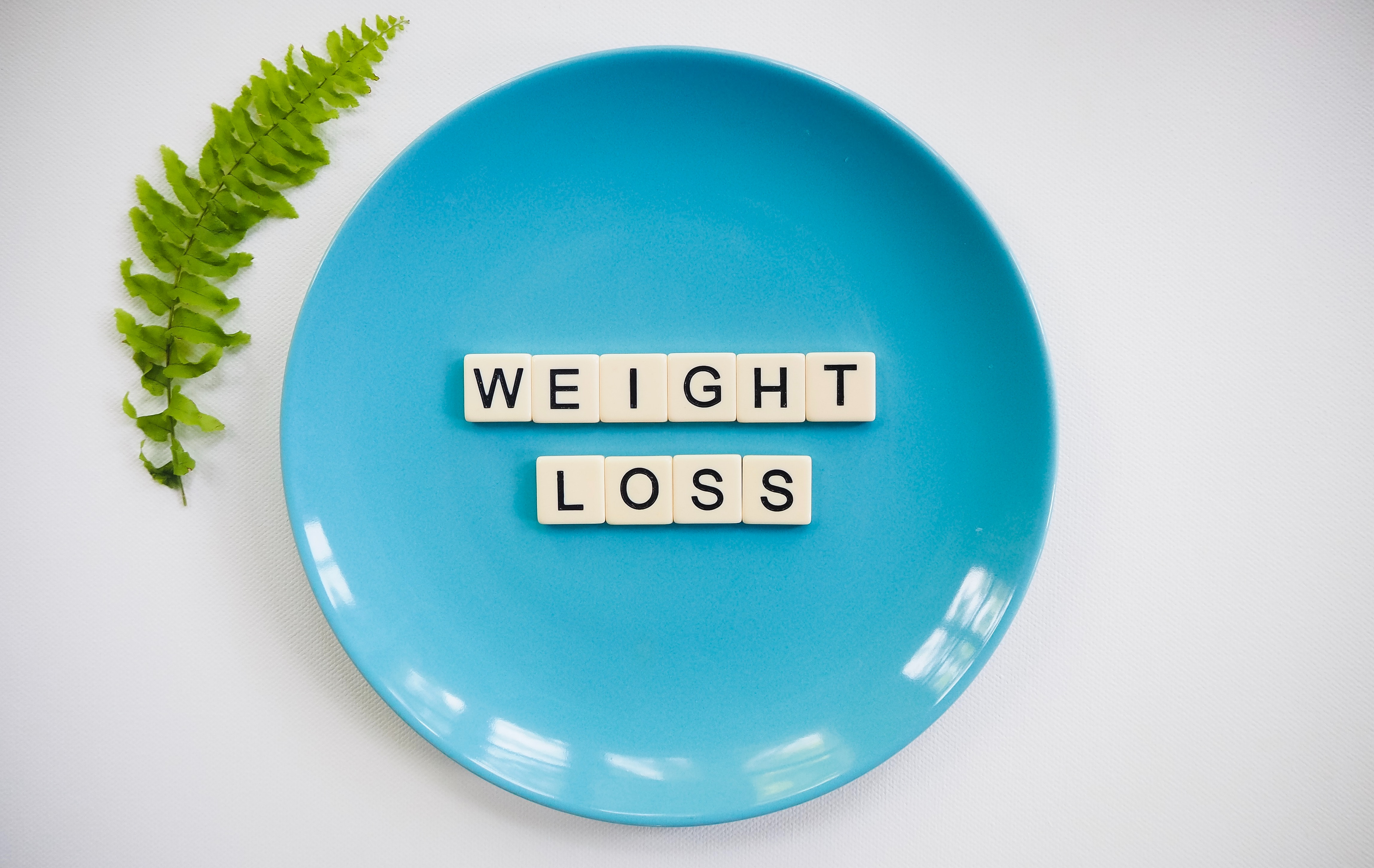 Does weight loss only depend on diet and exercise?